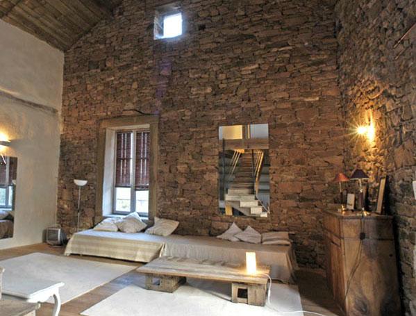 location de vacances g te la maison de sophie laval roquec zi re europa bed breakfast. Black Bedroom Furniture Sets. Home Design Ideas