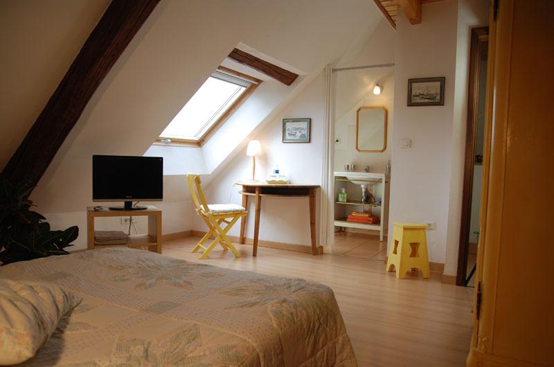 chambres d'hôtes majolique sarreguemines | europa bed & breakfast