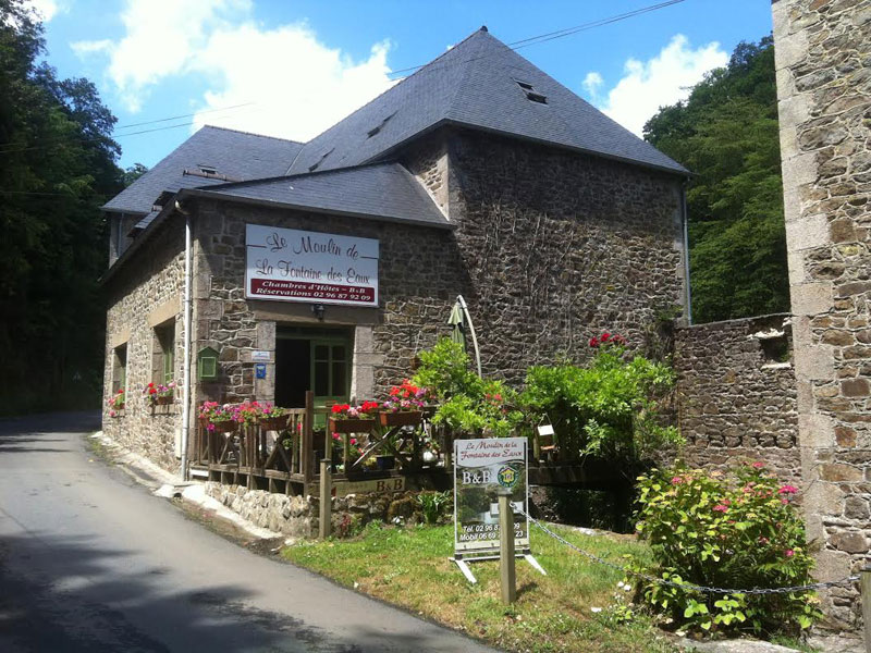 Maison d hote dinan avie home for Dinan chambre d hote