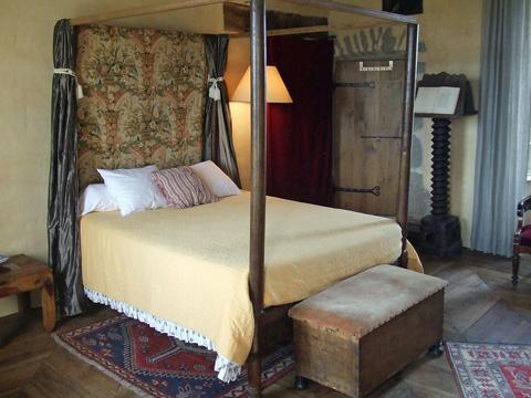 chambres d 39 h tes le ch teau de lunac lunac europa bed breakfast. Black Bedroom Furniture Sets. Home Design Ideas