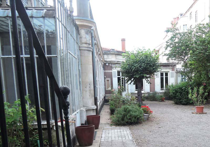 Chambres d 39 h tes la pause dor e clermont ferrand europa - Chambre d hotes clermont ferrand centre ...