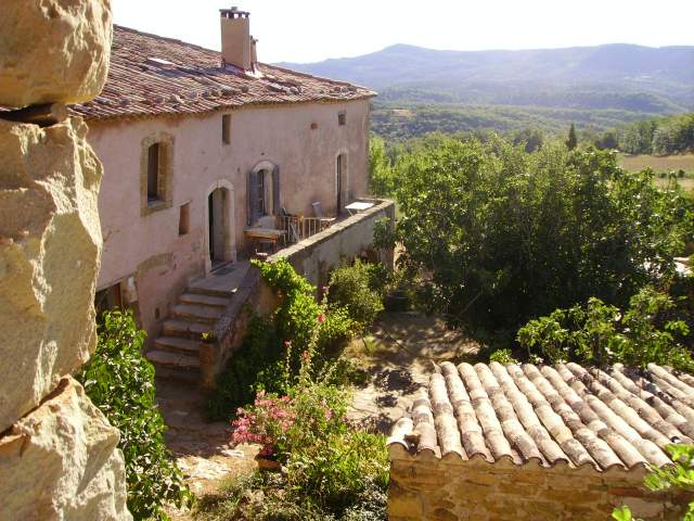 Chambres D Hotes Chaloux Simiane La Rotonde Europa Bed Breakfast