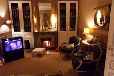 Chambres Du0027hôtes Le Clos Du Donjon